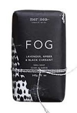 Mer Sea Fog Bar Soap