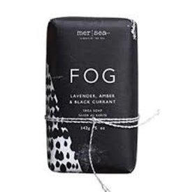 Mer Sea Fog Bar Soap
