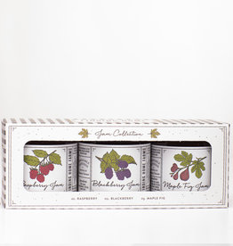 finding home farms Jam trio gift set