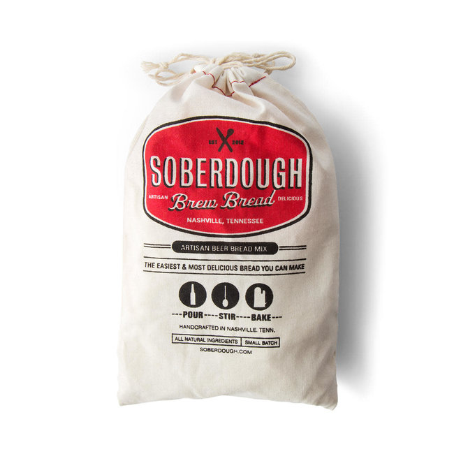 Hatch Green Chile Soberdough