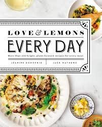 Penguin Random House Love and Lemons Everyday