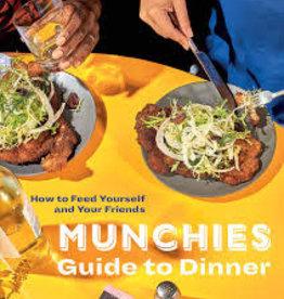 Penguin Random House Munchies Guide to Dinner
