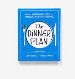 Abrams Dinner Plan: Simple Weeknight Recipes
