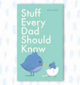 Penguin Random House Stuff Dad Should Know