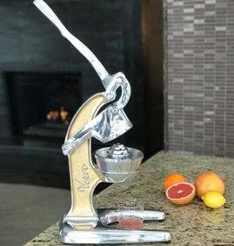 Verve Culture Citrus Juicer Lg. Gold