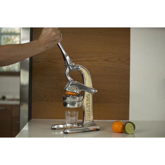 Citrus Juicer Sm. Gold
