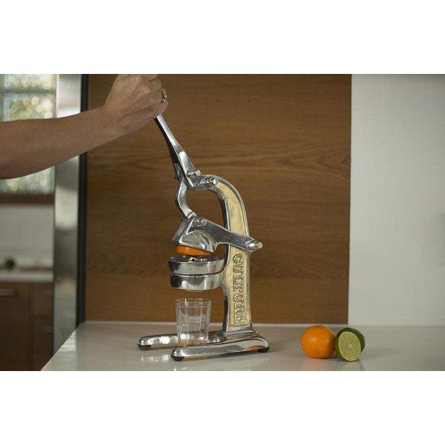 Citrus Juicer Sm. Gold