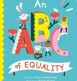 quarto An ABC of Equality