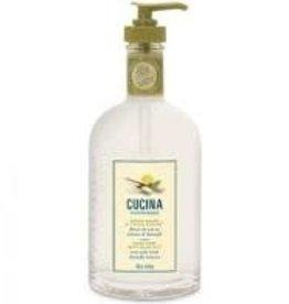 fruits and passion Sea Salt Lemon Hand Soap