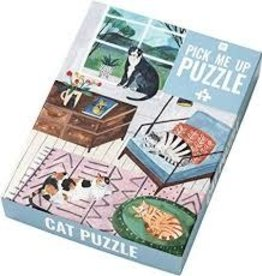 Talking Table Pick Me Up Puzzle-Cat