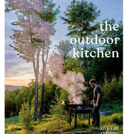 Penguin Random House Outdoor Kitchen