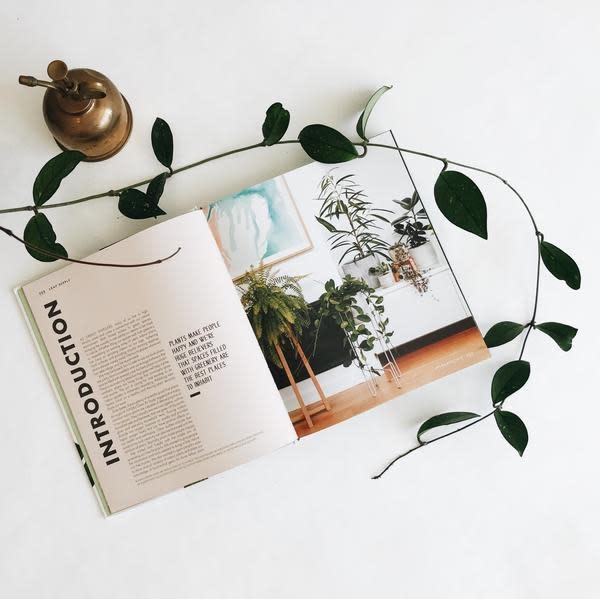 Penguin Random House Leaf Supply