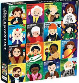 Chronicle puzzle 500 Little scientist
