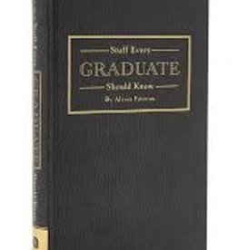 Penguin Random House Stuff Graduate Should Know