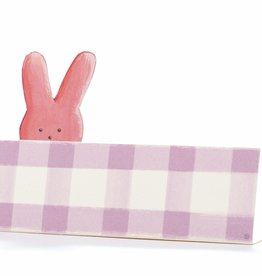 Peeps Bunny Place Card