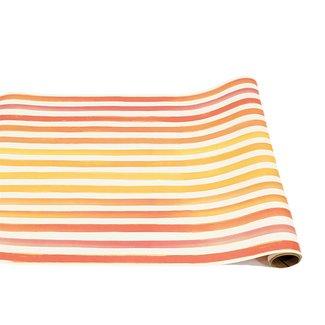 """Citrus Stripe Runner 20"""" x 25'"""