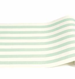 Seafoam Classic Stripe Runner