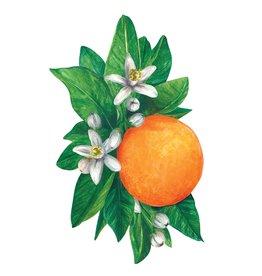 Orange Blossom Table Accent