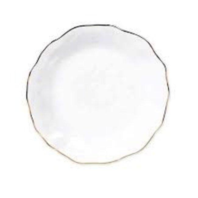 elegance salad plate