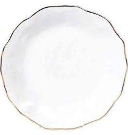 certified international Elegance Dinner Plate