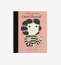 quarto Coco Chanel