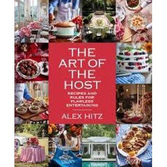 Art of the Host