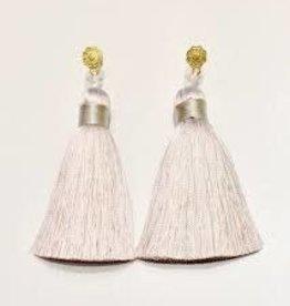 HART Beach Classics Tassel Earring