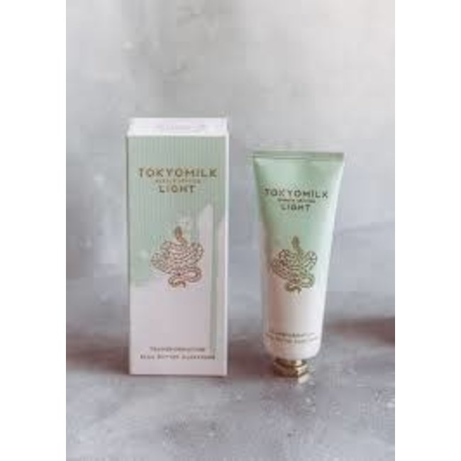 Transformation Handcream