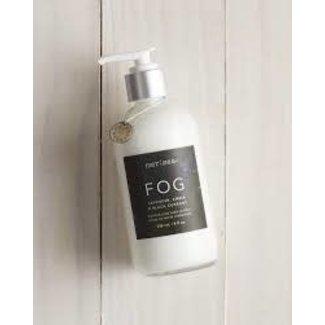 Fog Shea Lotion
