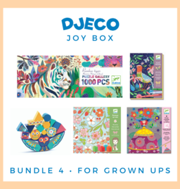 DJECO Bundle 4: Adult