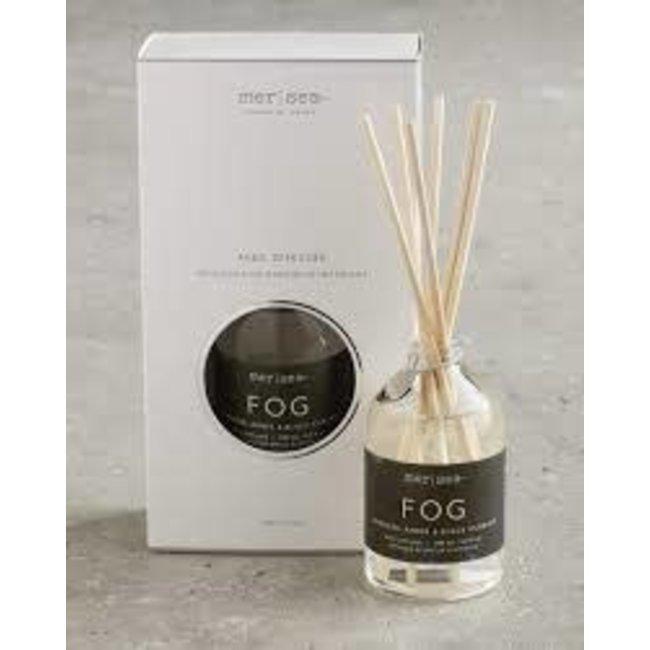 Fog Glass Scent Diffuser