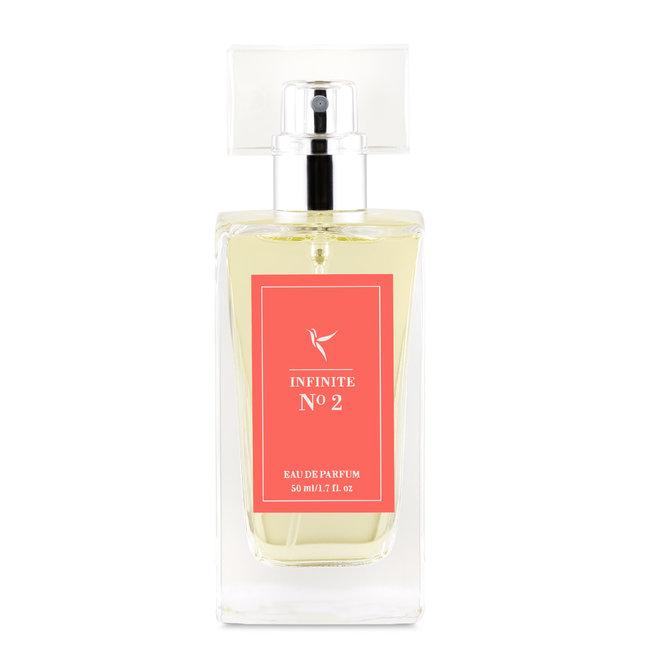 Infinite No. 2 Eau de Parfum