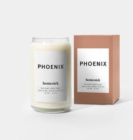Homesick Candles Phoenix Candle