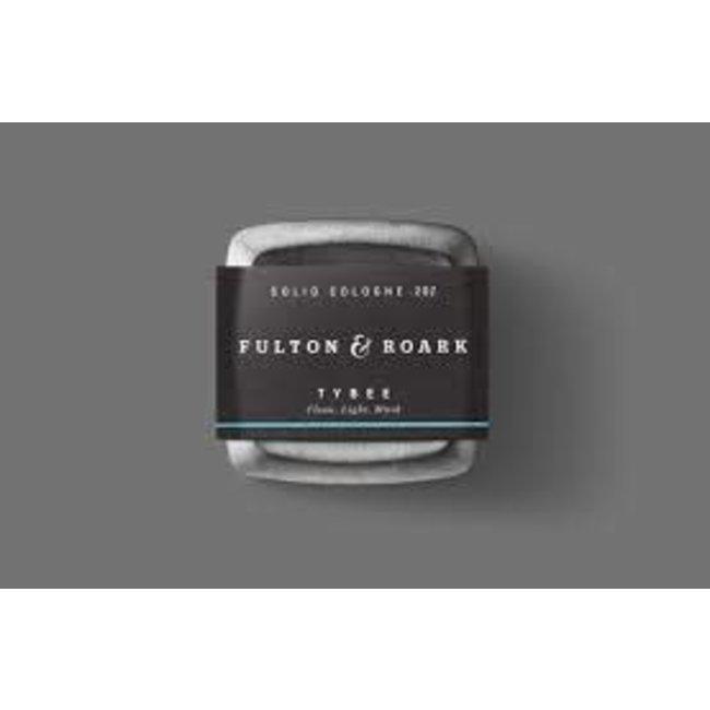 fulton & roarke Tybee Solid Cologne