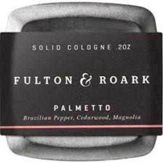 Palmetto Solid Cologne