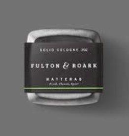 fulton & roarke Hatteras Solid Cologne