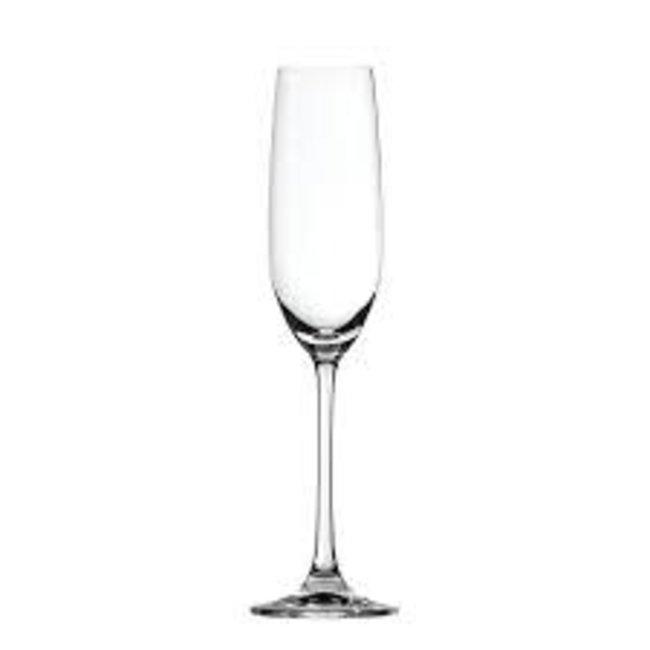 Salute Champagne Flute