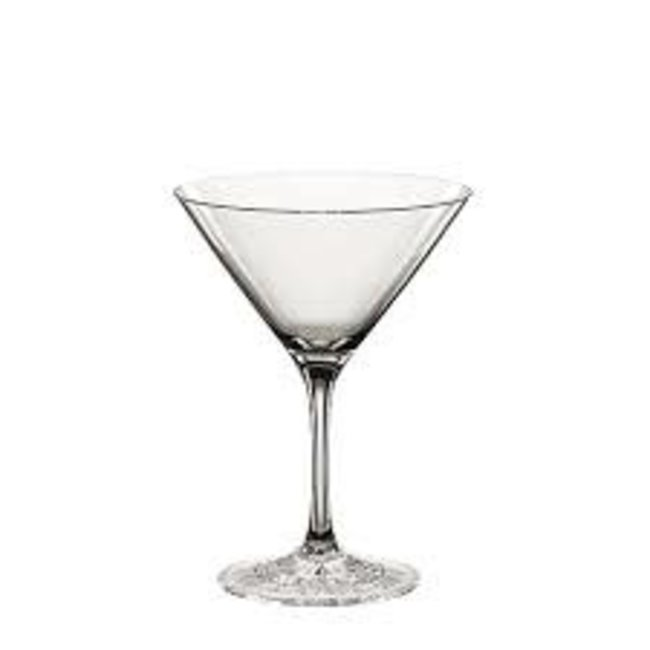 Perfect Cocktail Glass