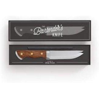 W & P Bartender's Knife
