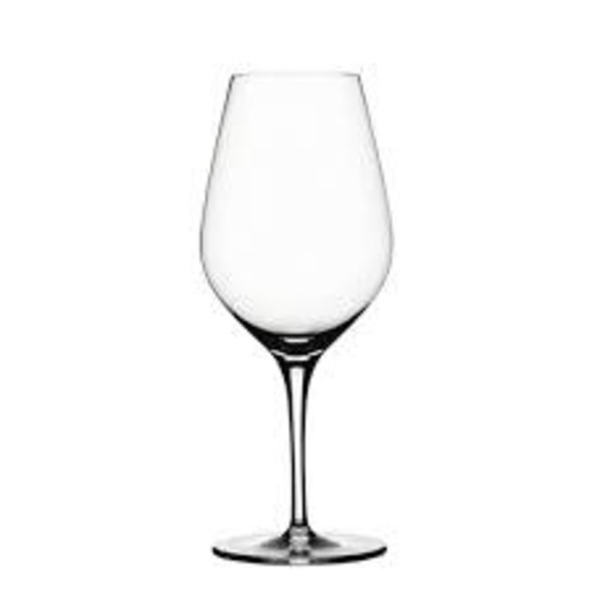 Authentis White Wine Glass