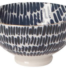 Shibori Bowl Dash