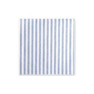 vietri Papersoft Dinner Napkin Capri Blue