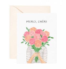 amy zhang merci cheri card