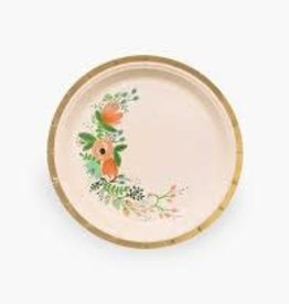 rifle paper co Wildflower Small Plates