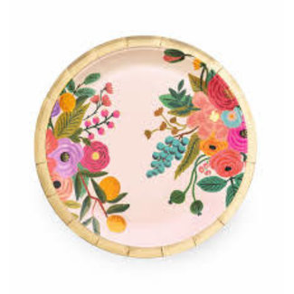 Garden Party Large Plates