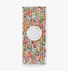 rifle paper co Garden Party Paper Straws