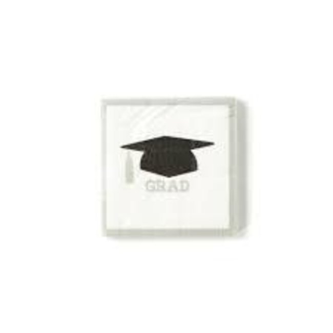 Grad Cocktail Napkins