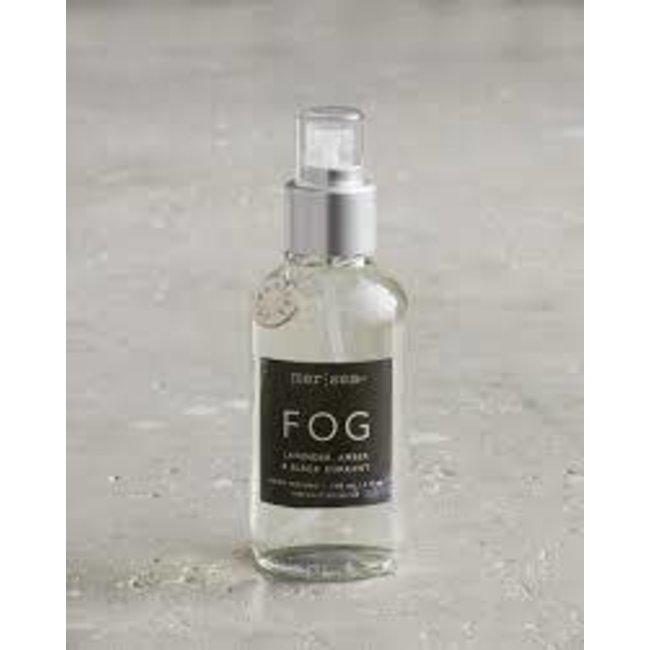 Glass Room Spray Fog