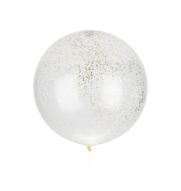 studio pep Cheers Jumbo Confetti Balloon