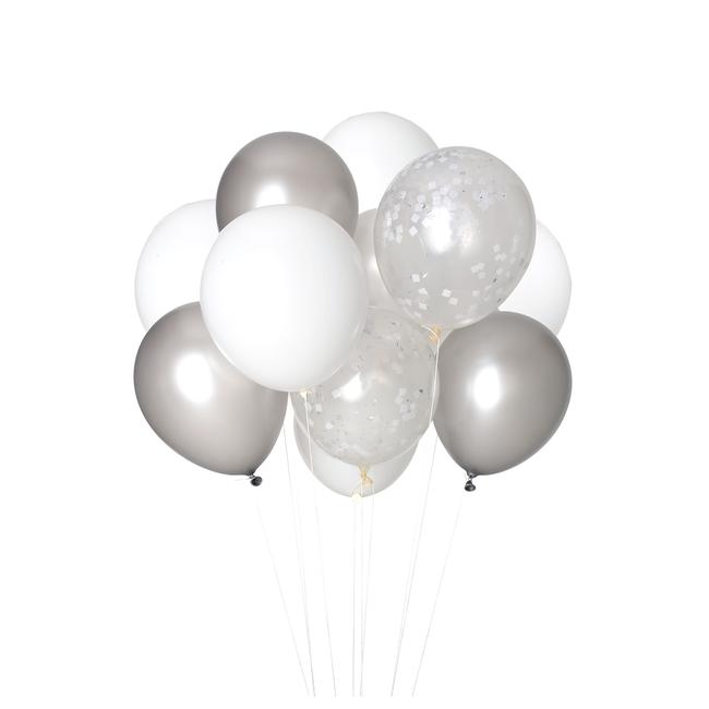 Disco Classic Balloons